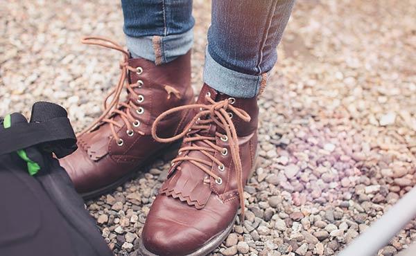 靴磨きの方法・自宅でも簡単にできる革靴との付き合い方