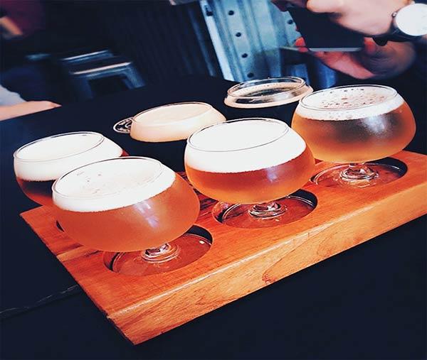 6種類のビール飲み比べセット