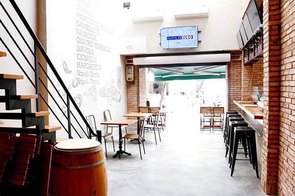 Napoli's PIZZA & CAFE