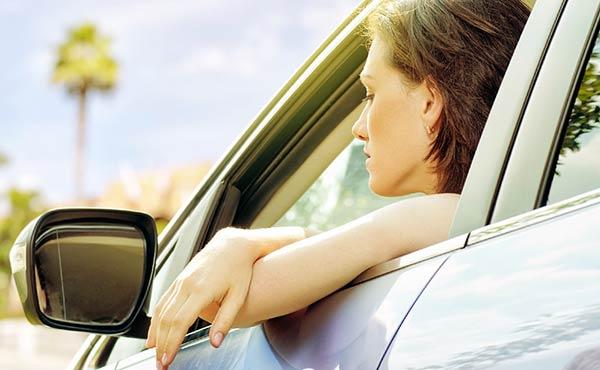 車酔いの原因と対策・乗り物でやってはいけないNG行動