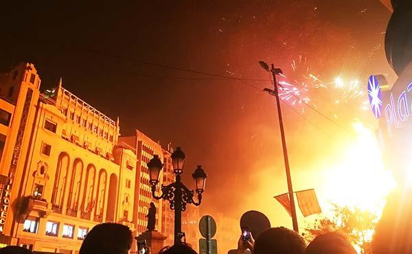 バレンシアの火祭り・スペイン最大級フェスを現地リポート