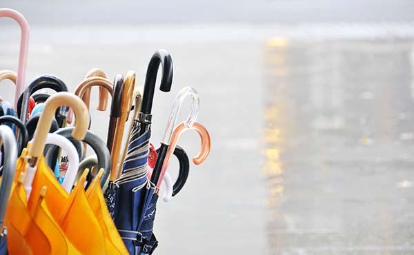 傘の盗難防止テク・梅雨や雨の日も安心して出かけられる