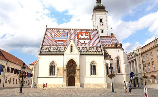 ザグレブ観光・世界唯一のスポットがたくさんある面白い街