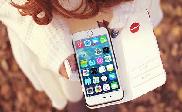 スマホ便利アプリでiPhoneがもっと使いやすくなる