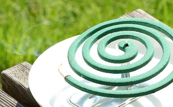 虫除けグッズ・うるさい虫とバイバイして快適に夏を過ごす