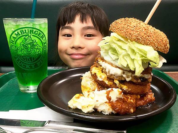 子どももおいしそうに食べれそうなこの見栄え!