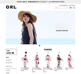 GRL(グレイル)