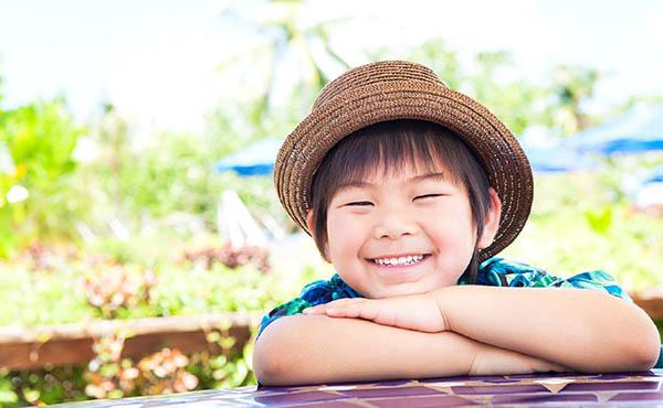 小学生夏休み自由研究まとめ・簡単なのに学校では高評価!