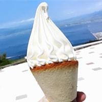 函館のソフトクリームが美味しい人気店・隠れ家的お店7選