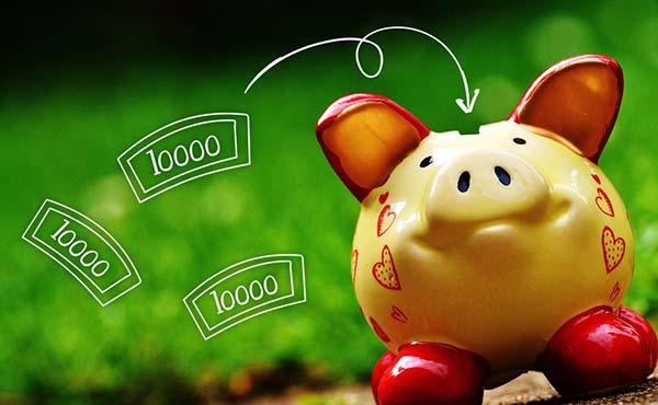100万円貯めるコツ・積立金に手をつけない予算の決め方