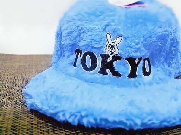 「ダイソー」ガールズトレンドのベレー帽