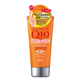 CO エンリッチ薬用 ホワイトニングハンドクリーム コーセー