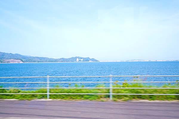 島根の風景