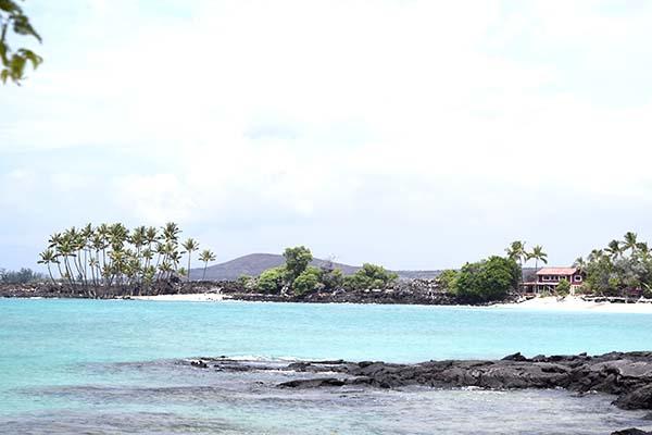 マカラウェナビーチ