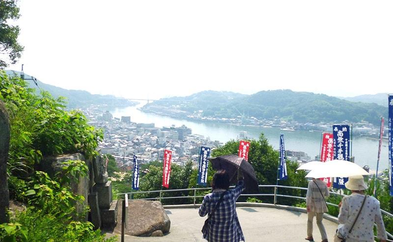 しまなみ海道・尾道エリア日帰りバスツアーに行ってみた!