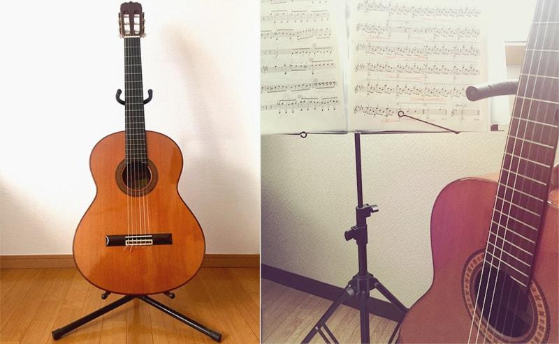 クラシックギターを習う・楽器を始めたい大人におすすめ!