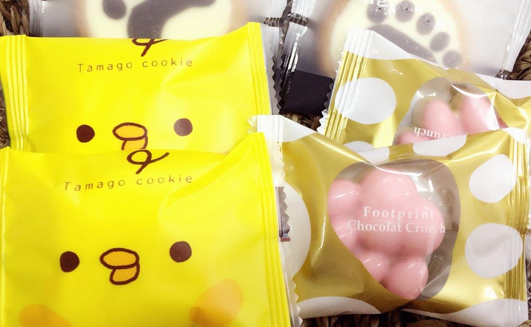 札幌お土産のお菓子がとにかく可愛すぎて女子ウケ抜群!