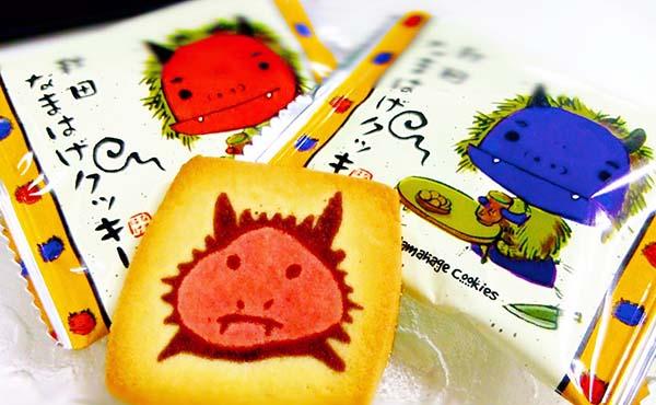 秋田土産・地元出身者がチョイスしたもらって嬉しい食べ物