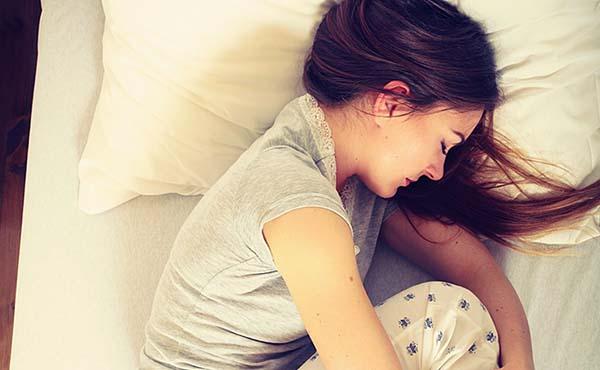 睡眠の質を高める・スッキリした毎日を過ごせる生活習慣