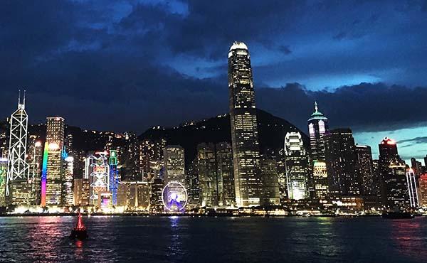 香港情報・旅する前に知っておけば役立つこと