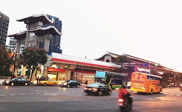 台北の地下鉄・バス・タクシー情報・市内観光はMRTが便利!