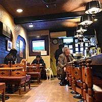 札幌喫茶店・昭和レトロなお店でノスタルジーな気分に浸る
