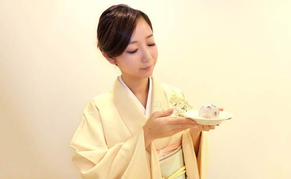 赤坂青野の和菓子・食にこだわる有名人も愛した絶品