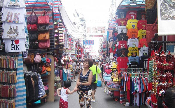 香港穴場スポット・ちょっとディープな世界を満喫できる旅