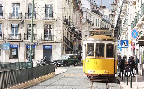 ポルトガルリスボン旅行・レトロ可愛い街を満喫してきた