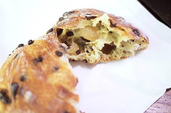 リュスティック(マカダミアナッツ&チョコチップ)