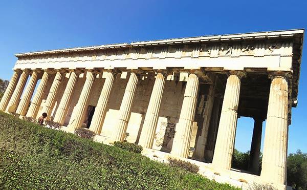 アテネ観光・現地で役立つ情報が盛りだくさん!