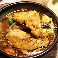 札幌スープカレーおすすめ・最後の一口までとにかくウマい