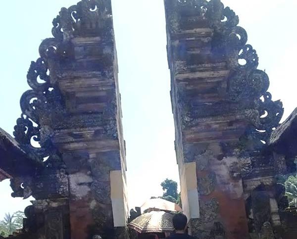 テルタウンプル寺院