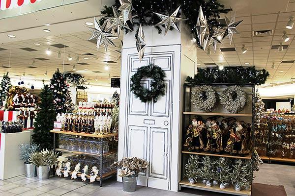 クリスマスな雑貨