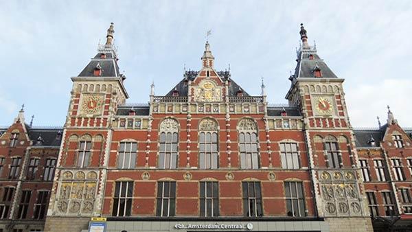 オランダアムステルダム旅行が待ち遠しくなる・10の魅力
