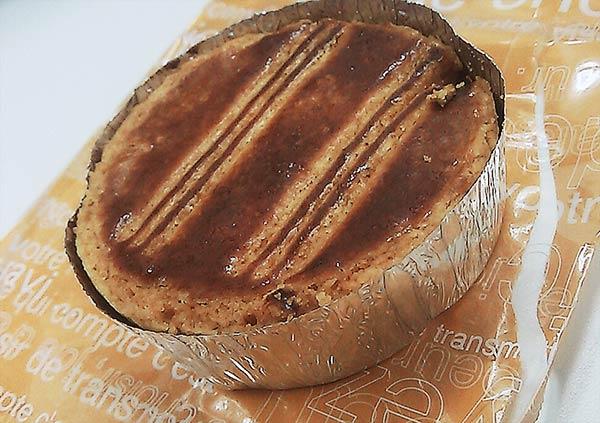 お菓子工房  Reve Montblancの「ガレット」