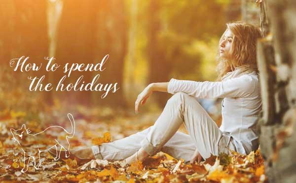 一人の休日が楽しみになる過ごし方!