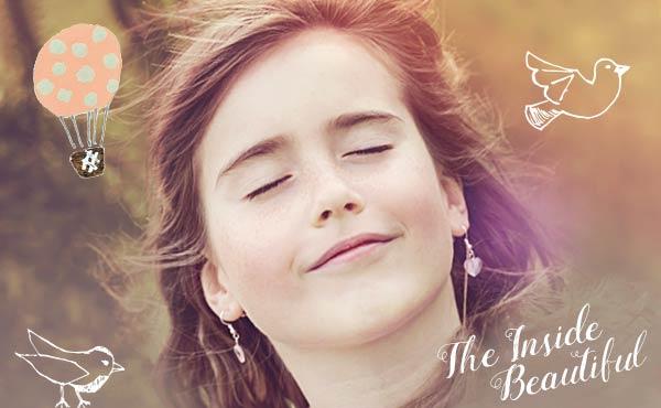 内面の美しさがにじみ出る行動と自分の磨き方