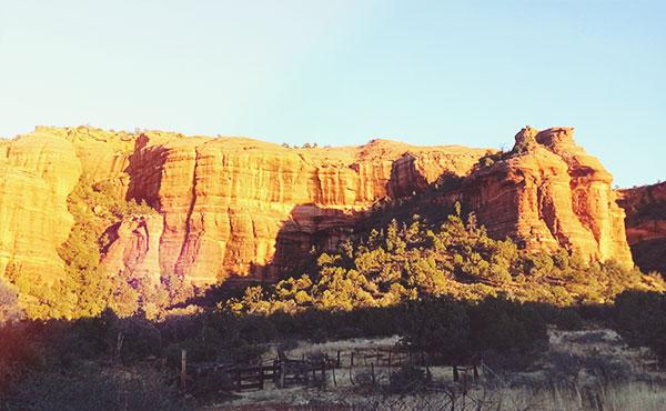 人類の故郷アリゾナ州セドナの大地と星空からパワー注入!