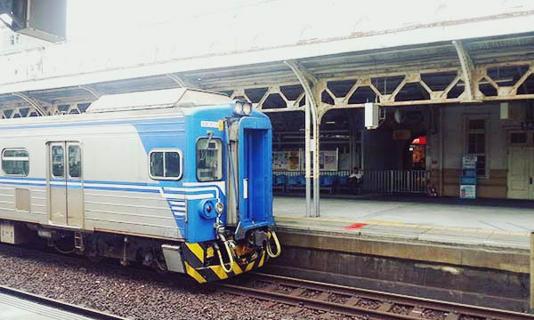 台湾の鉄道