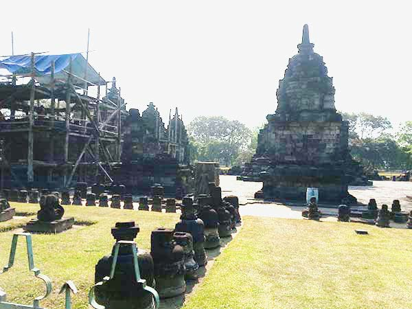 セウ寺院 その2