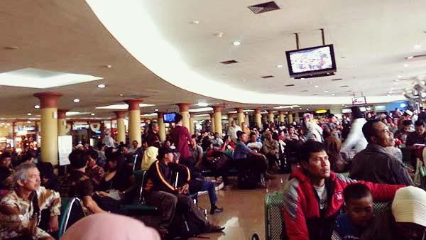ジョグジャカルタ空港