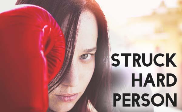 打たれ強い人の特徴・感情や不安と上手く付き合っていく