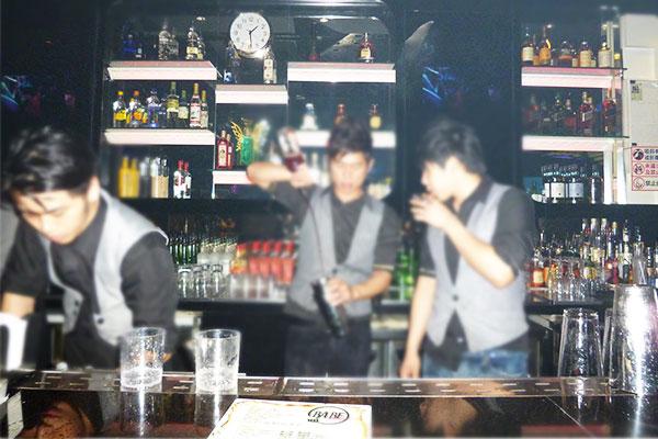 台湾のクラブ