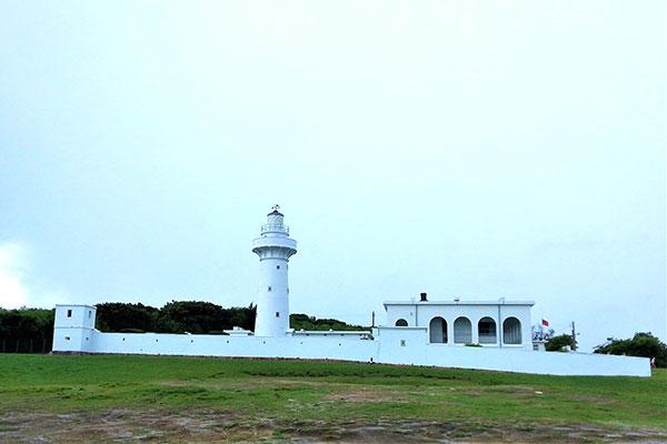 台湾最南端の灯台