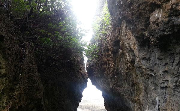 台湾の墾丁にある最南端ビーチリゾートで屋台巡りや街歩き