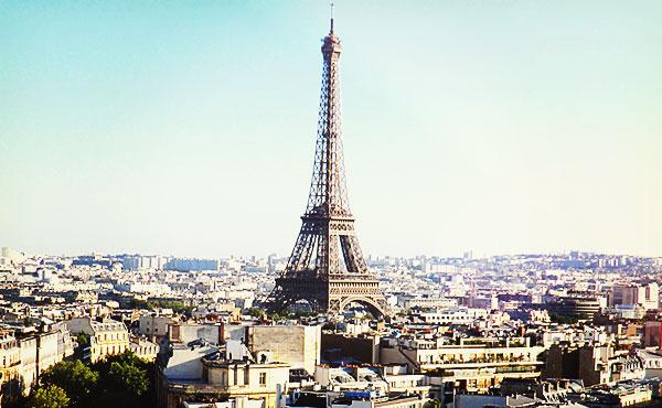 パリの観光名所を5泊6日で12カ所巡ってきました!