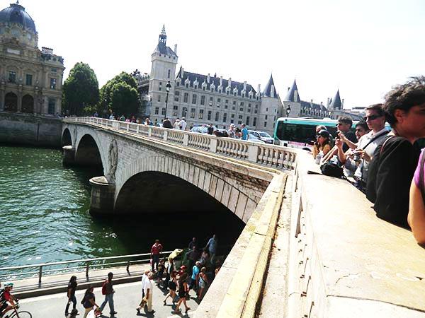 サン・ルイ橋