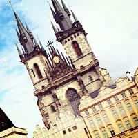夢気分を味わえるお伽の国!チェコプラハ旅行の見どころ