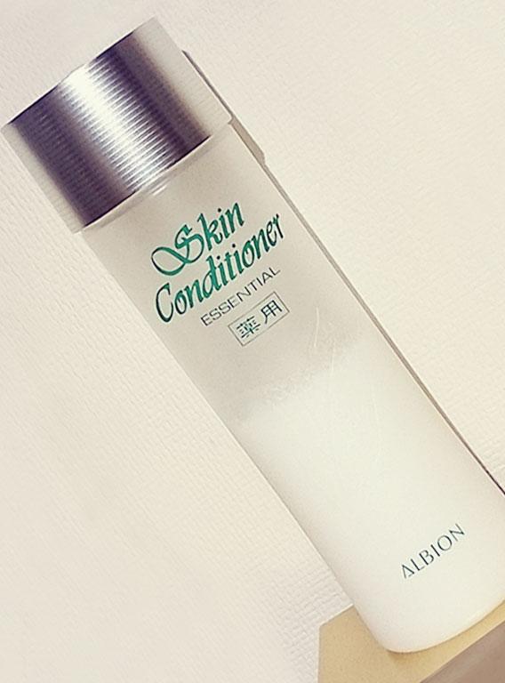 無印良品「化粧水・敏感肌用」